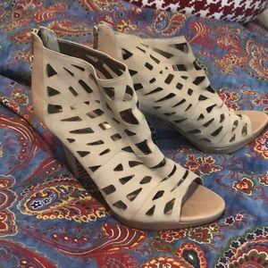 Sam Edelman like new high heel